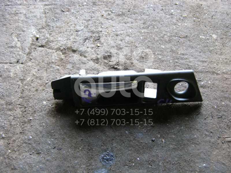 Ручка двери задней внутренняя правая для Audi 100 [C4] 1991-1994;A6 [C4] 1994-1997 - Фото №1