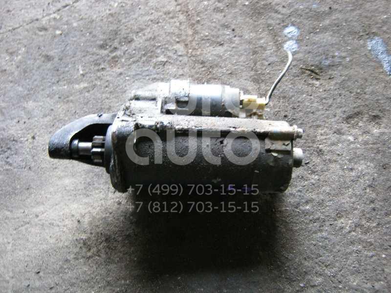 Стартер для Audi 100 [C4] 1991-1994 - Фото №1