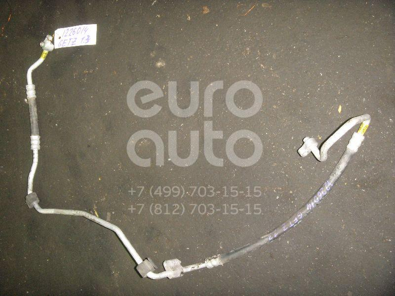 Трубка кондиционера для Hyundai Getz 2002-2010 - Фото №1