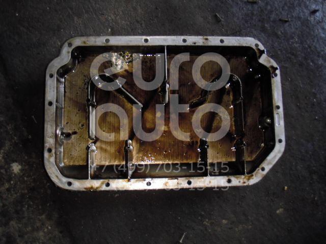 Поддон масляный двигателя для Audi 100 [C4] 1991-1994;A6 [C4] 1994-1997;A8 [4D] 1994-1998;80/90 [B4] 1991-1994;A8 [4D] 1998-2003 - Фото №1