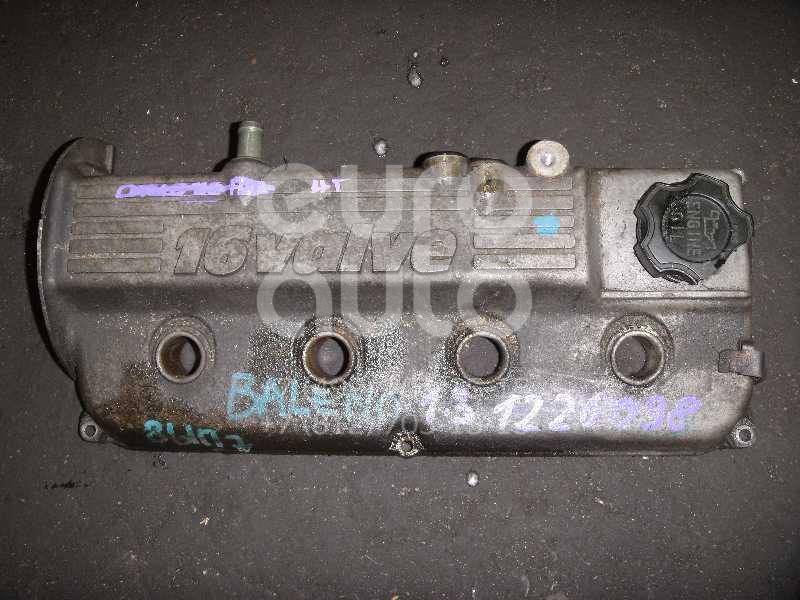 Крышка головки блока (клапанная) для Suzuki Baleno 1995-1998 - Фото №1