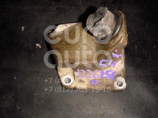 Кронштейн двигателя правый для Audi 100 [C4] 1991-1994 - Фото №1