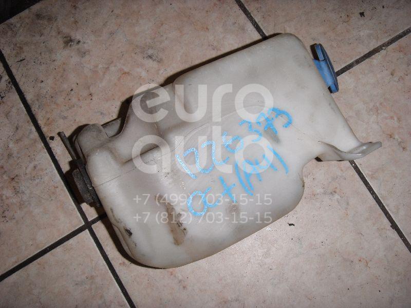 Бачок омывателя лобового стекла для Skoda Octavia (A4 1U-) 2000-2011 - Фото №1
