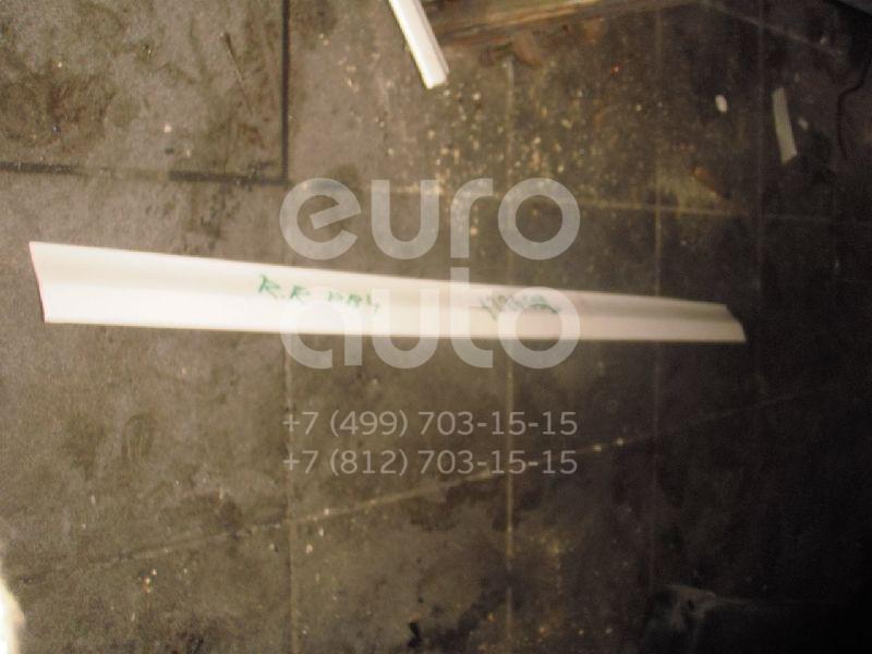 Молдинг задней правой двери для VW Passat [B4] 1994-1996 - Фото №1