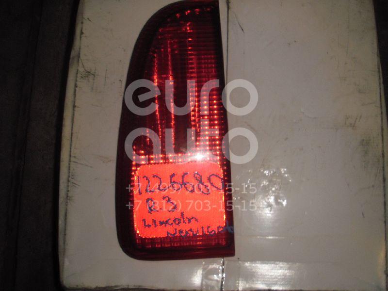 Фонарь задний внутренний правый для Ford America Lincoln Navigator 1997-2003 - Фото №1