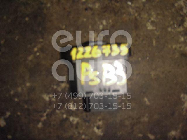 Кнопка корректора фар для VW Passat [B3] 1988-1993 - Фото №1
