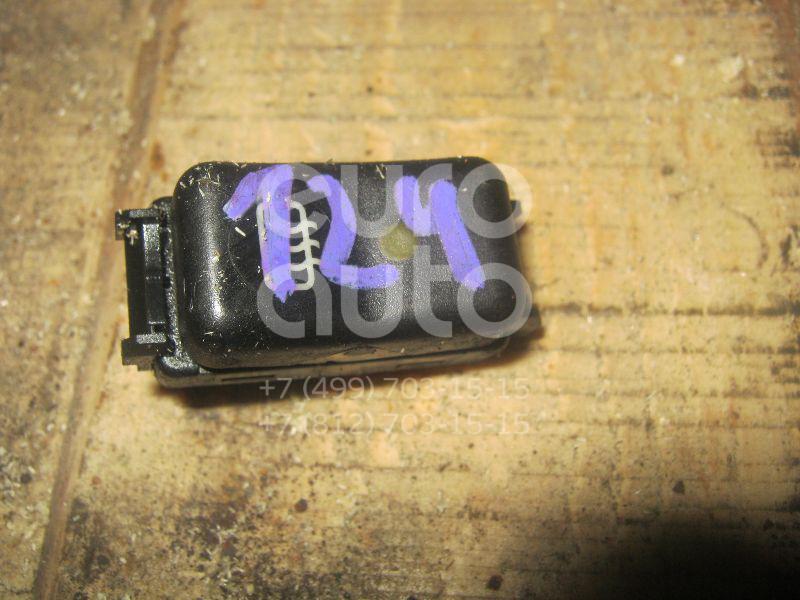 Кнопка обогрева заднего стекла для Mercedes Benz W124 1984-1993;R129 SL 1989-2001;W202 1993-2000;W124 E-Klasse 1993-1995 - Фото №1