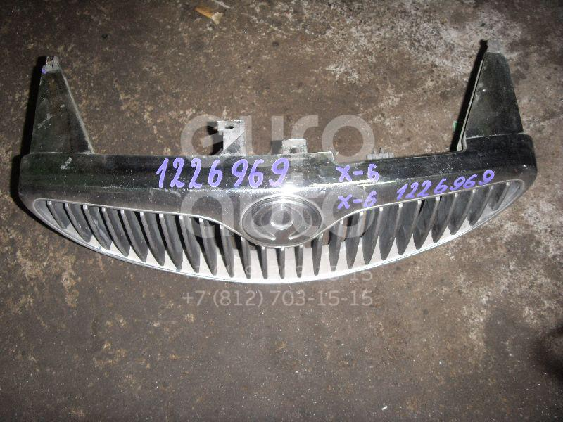 Решетка радиатора для Mazda Xedos-6 1992-1999 - Фото №1