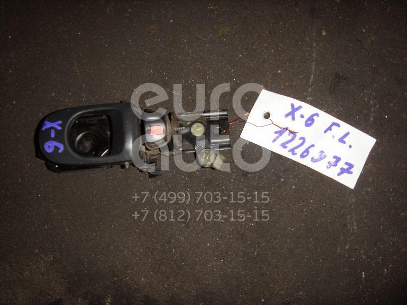 Ручка двери внутренняя левая для Mazda Xedos-6 1992-1999 - Фото №1