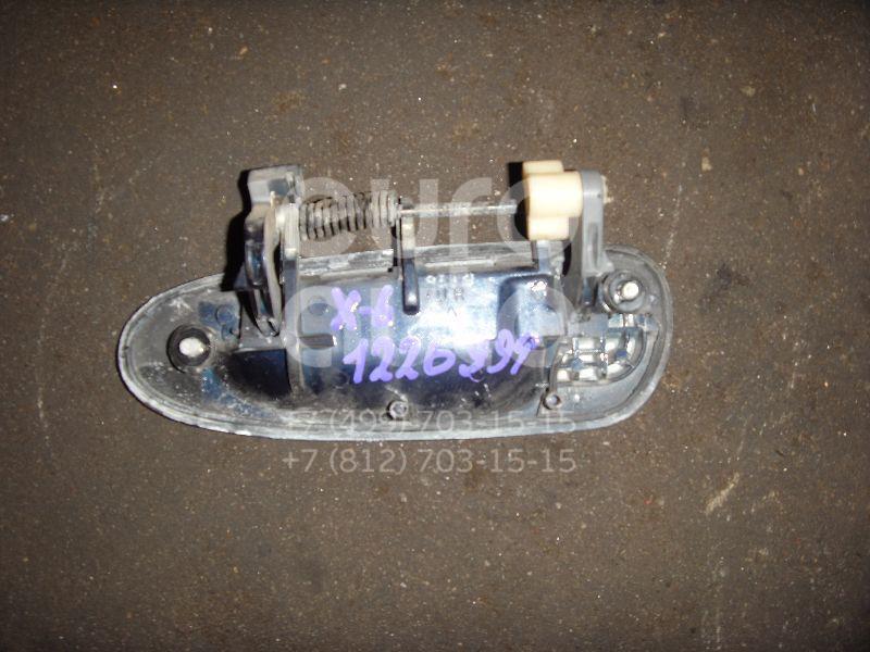 Ручка двери задней наружная правая для Mazda Xedos-6 1992-1999 - Фото №1