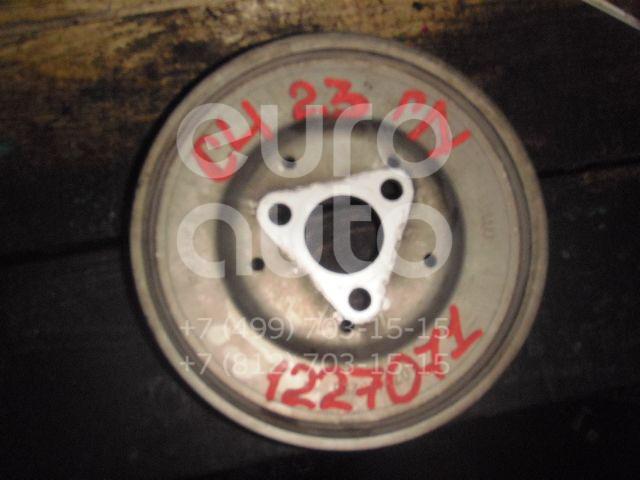 Шкив насоса гидроусилителя для Audi 100 [C4] 1991-1994 - Фото №1