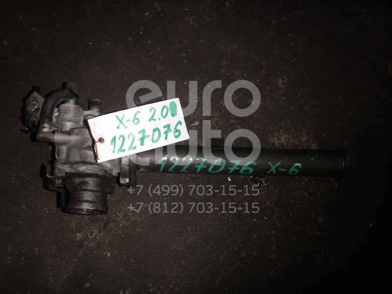 Корпус термостата для Mazda Xedos-6 1992-1999 - Фото №1