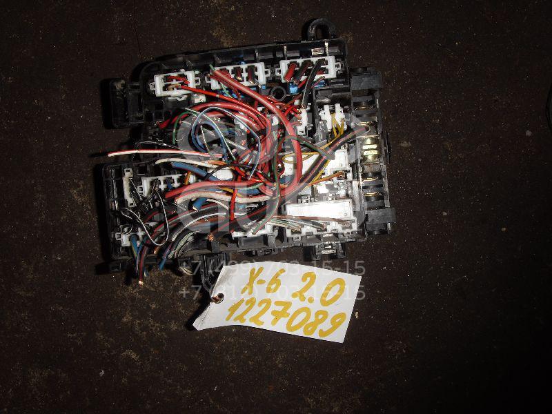 Блок реле для Mazda Xedos-6 1992-1999 - Фото №1