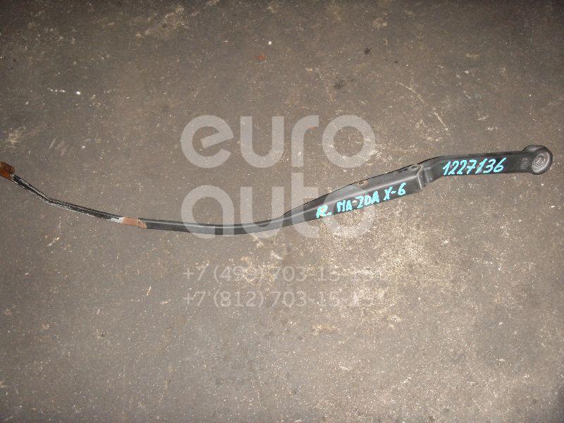 Поводок стеклоочистителя передний правый для Mazda Xedos-6 1992> - Фото №1