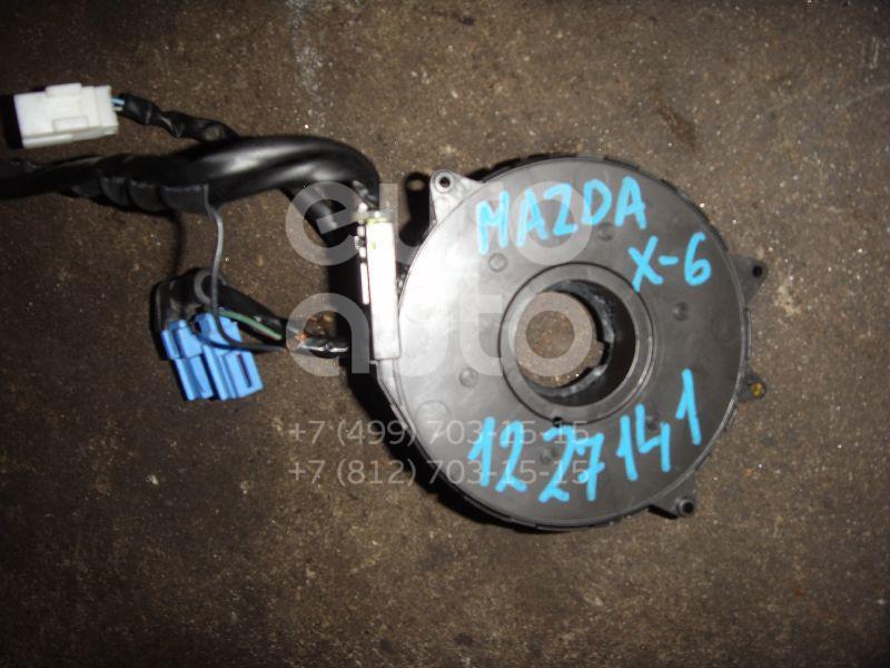 Механизм подрулевой для SRS (ленточный) для Mazda Xedos-6 1992-1999 - Фото №1