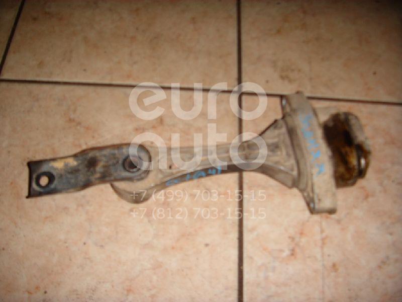 Опора двигателя задняя для Skoda Octavia (A4 1U-) 2000-2011 - Фото №1