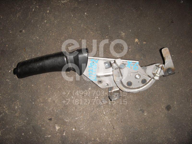 Рычаг стояночного тормоза для Mazda Xedos-6 1992> - Фото №1