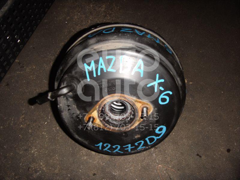 Усилитель тормозов вакуумный для Mazda Xedos-6 1992-1999 - Фото №1