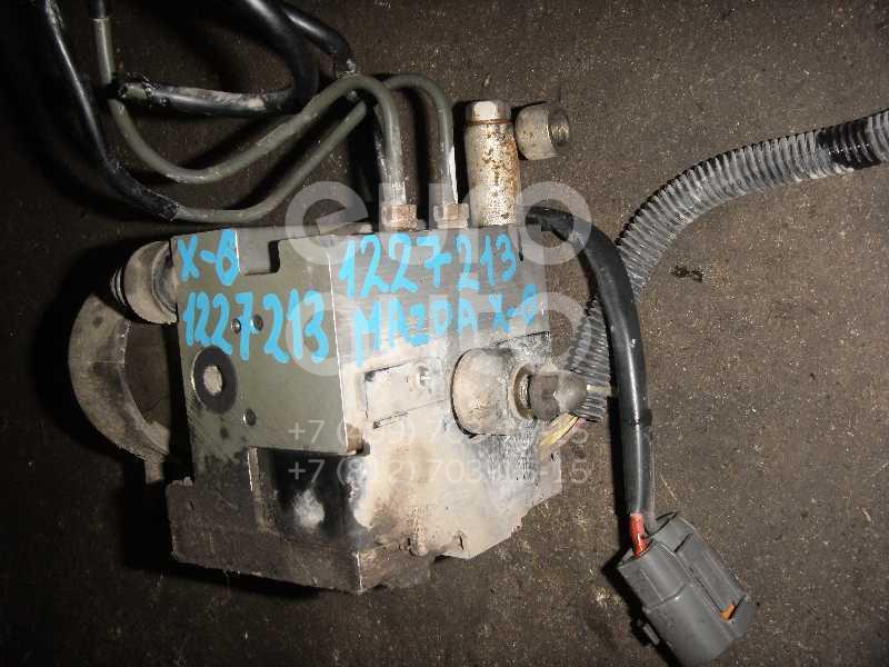 Блок ABS (насос) для Mazda Xedos-6 1992-1999;626 (GE) 1992-1997;MX-6 (GE6) 1991-1997 - Фото №1