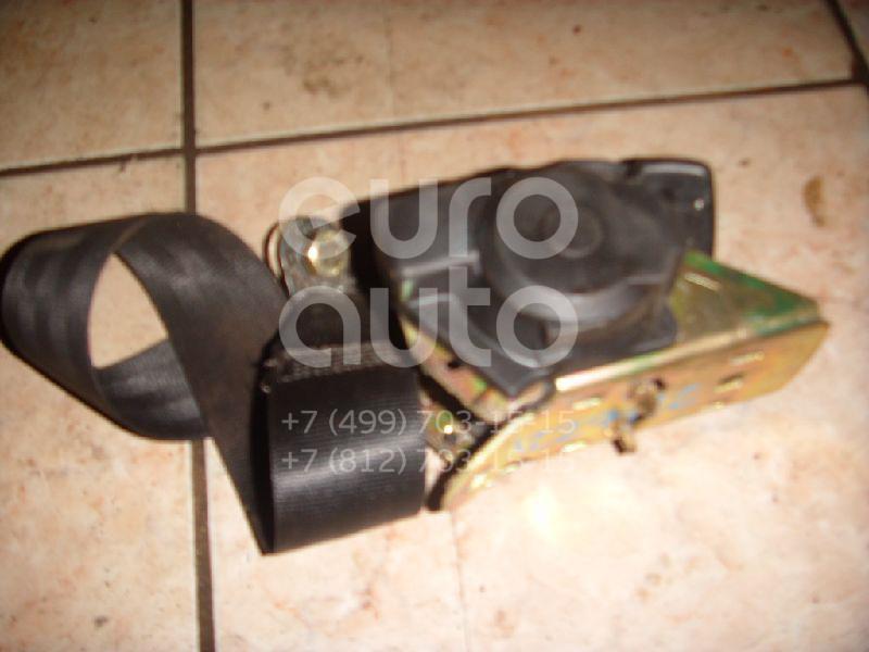 Ремень безопасности для Skoda Octavia (A4 1U-) 2000-2011 - Фото №1