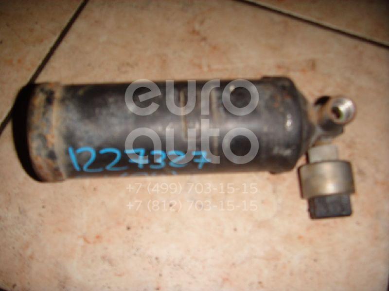 Осушитель системы кондиционирования для Skoda Octavia (A4 1U-) 2000-2011 - Фото №1