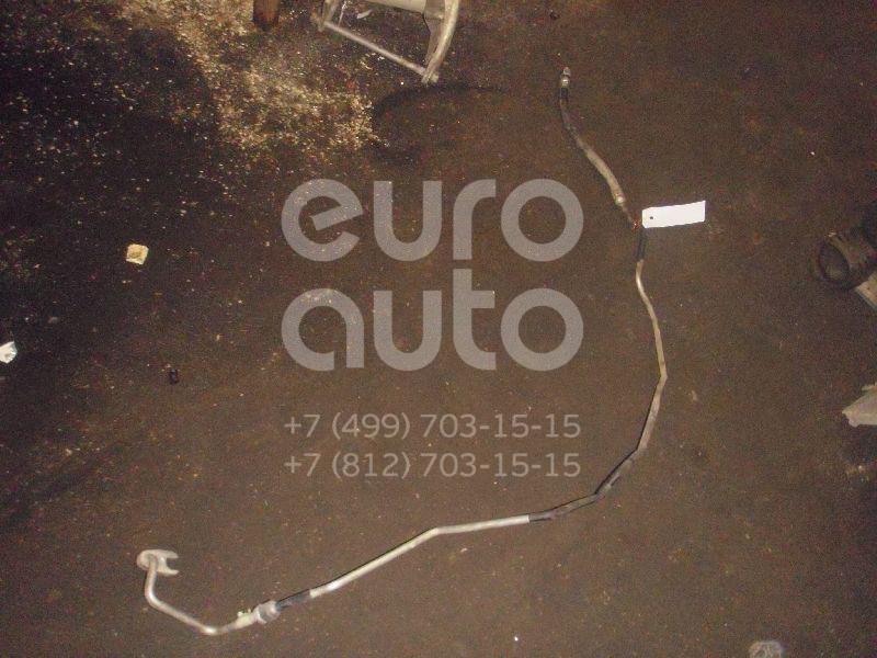 Трубка кондиционера для Skoda Octavia (A4 1U-) 2000-2011 - Фото №1