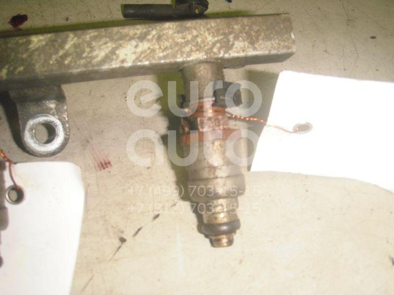 Форсунка инжекторная электрическая для Chevrolet Lacetti 2003>;Nexia 1995> - Фото №1