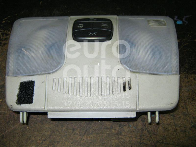 Плафон салонный для Mercedes Benz C208 CLK coupe 1997-2002 - Фото №1