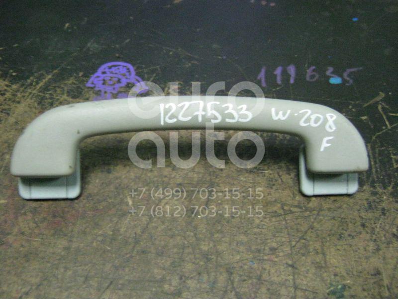 Ручка внутренняя потолочная для Mercedes Benz C208 CLK coupe 1997-2002 - Фото №1