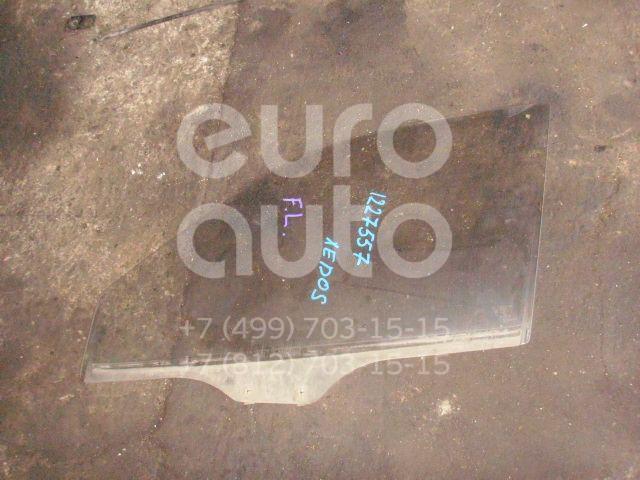 Стекло двери передней левой для Mazda Xedos-6 1992-1999 - Фото №1