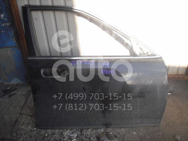 Дверь передняя правая для Mazda Xedos-6 1992-1999 - Фото №1