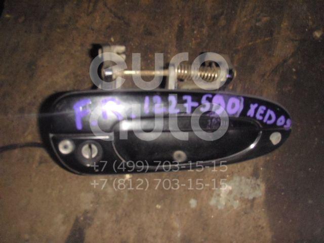 Ручка двери передней наружная правая для Mazda Xedos-6 1992> - Фото №1
