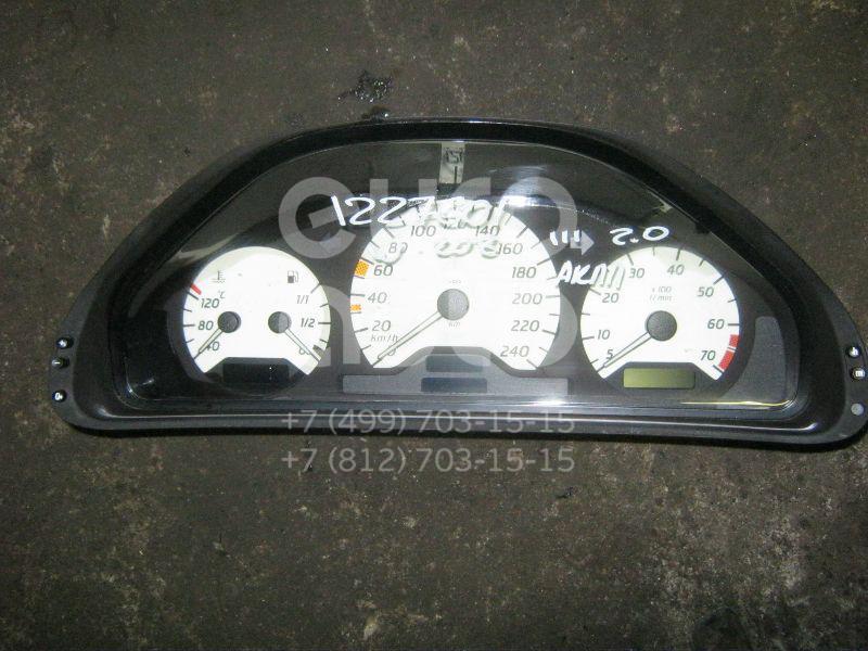 Панель приборов для Mercedes Benz C208 CLK coupe 1997-2002 - Фото №1