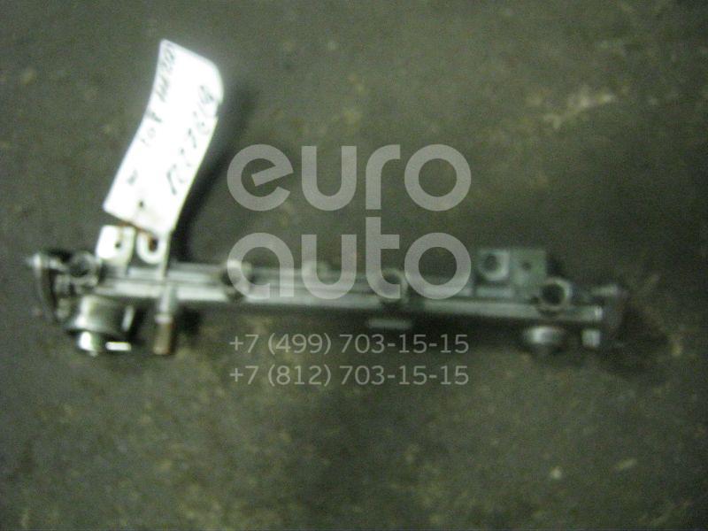 Рейка топливная (рампа) для Mercedes Benz C208 CLK coupe 1997-2002 - Фото №1