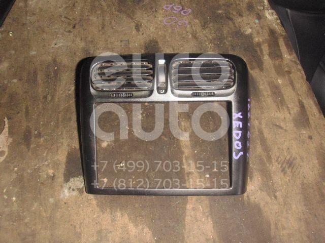 Дефлектор воздушный для Mazda Xedos-6 1992-1999 - Фото №1