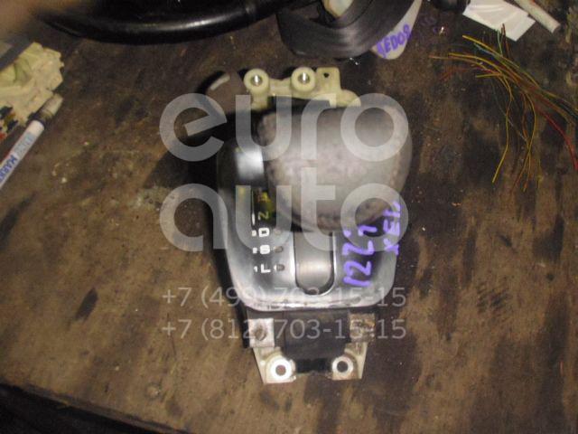 Кулиса КПП для Mazda Xedos-6 1992-1999 - Фото №1