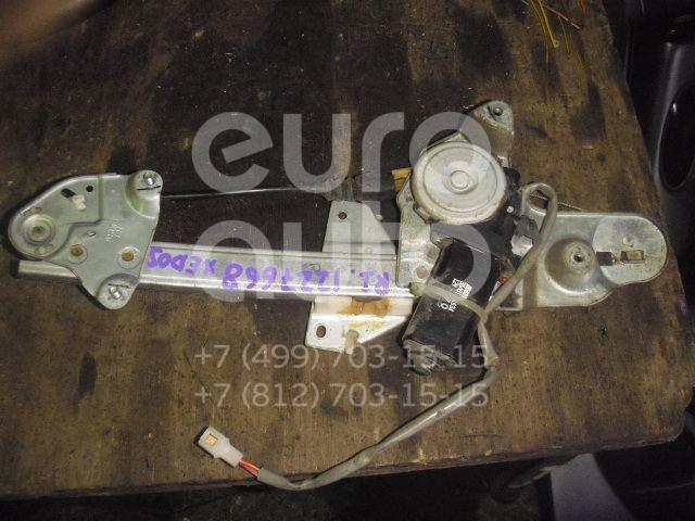 Стеклоподъемник электр. задний левый для Mazda Xedos-6 1992-1999 - Фото №1