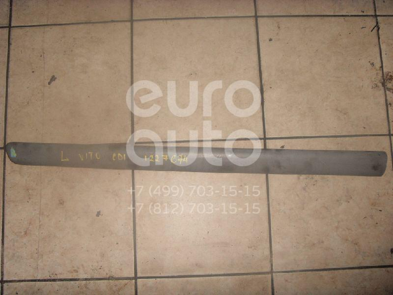 Молдинг передней левой двери для Mercedes Benz Vito (638) 1996-2003 - Фото №1