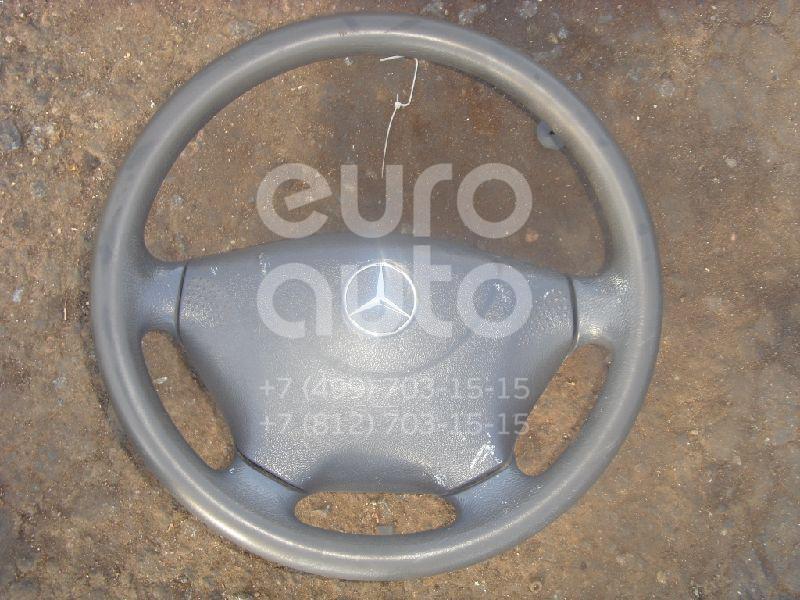 Рулевое колесо с AIR BAG для Mercedes Benz Vito (638) 1996-2003 - Фото №1