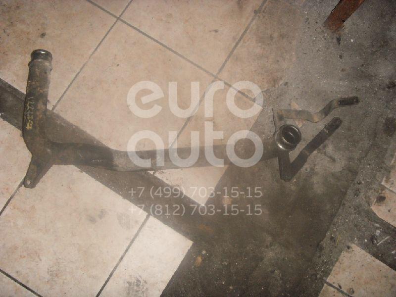 Патрубок интеркулера для Mercedes Benz Vito (638) 1996-2003 - Фото №1