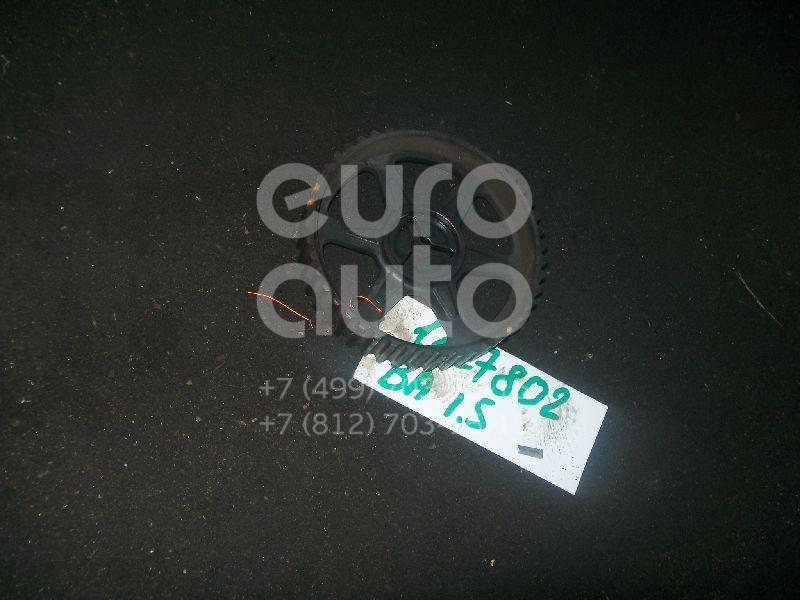 Шестерня (шкив) распредвала для Mazda 323 (BA) 1994-1998;Xedos-6 1992-1999;MX-3 1991-1998 - Фото №1