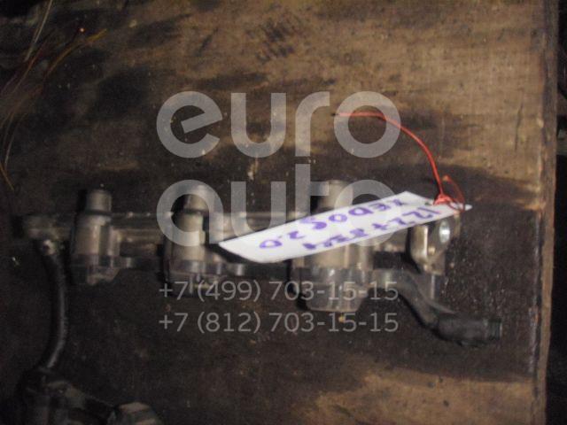 Рейка топливная (рампа) для Mazda Xedos-6 1992-1999 - Фото №1