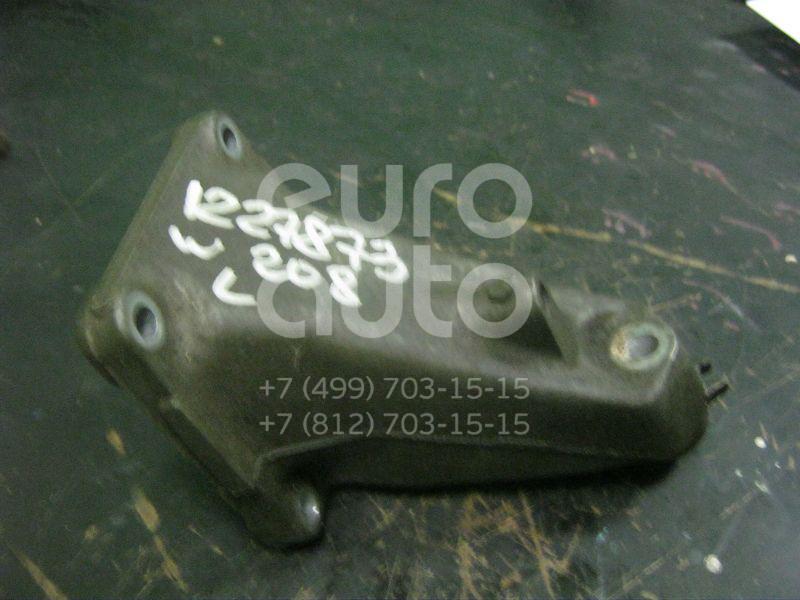 Кронштейн двигателя левый для Mercedes Benz C208 CLK coupe 1997-2002;W210 E-Klasse 1995-2000;W210 E-Klasse 2000-2002 - Фото №1