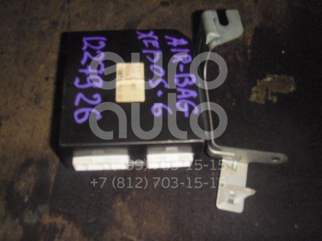 Блок управления AIR BAG для Mazda Xedos-6 1992-1999 - Фото №1