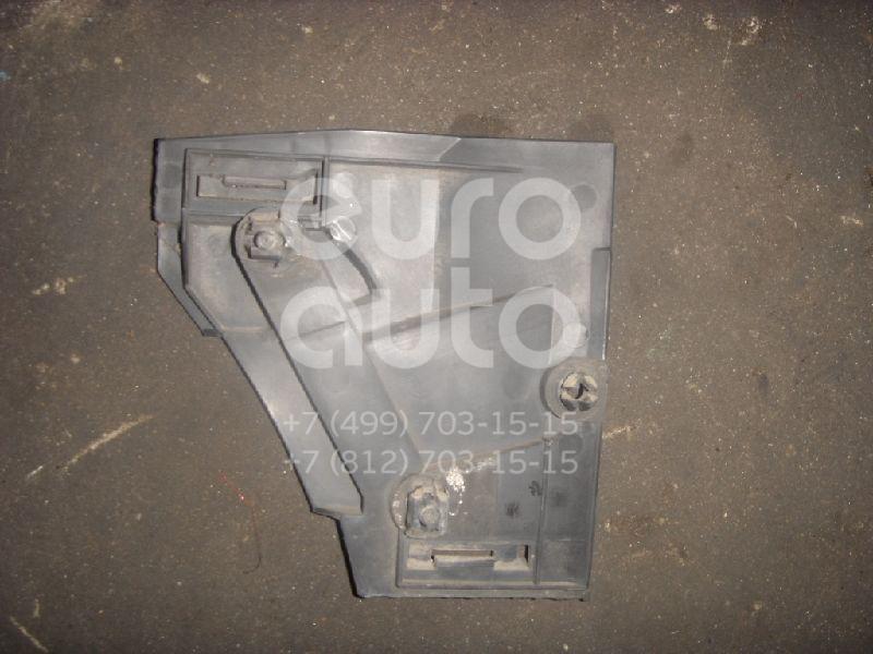 Направляющая заднего бампера правая для Mercedes Benz Vito (638) 1996-2003 - Фото №1