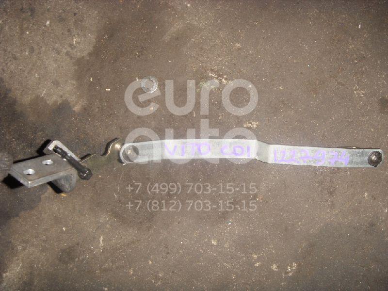 Трапеция стеклоочистителей для Mercedes Benz Vito (638) 1996-2003 - Фото №1