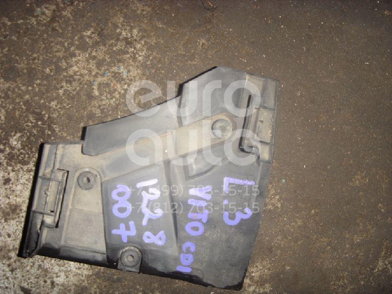 Направляющая заднего бампера левая для Mercedes Benz Vito (638) 1996-2003 - Фото №1