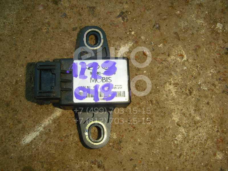 Датчик ускорения для Kia Sorento 2002-2009 - Фото №1