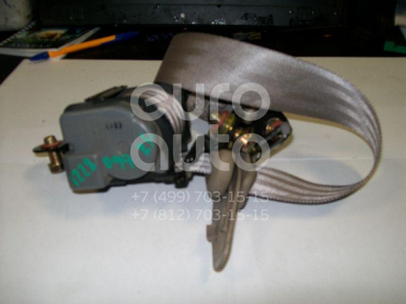 Ремень безопасности для Kia Sorento 2003-2009 - Фото №1