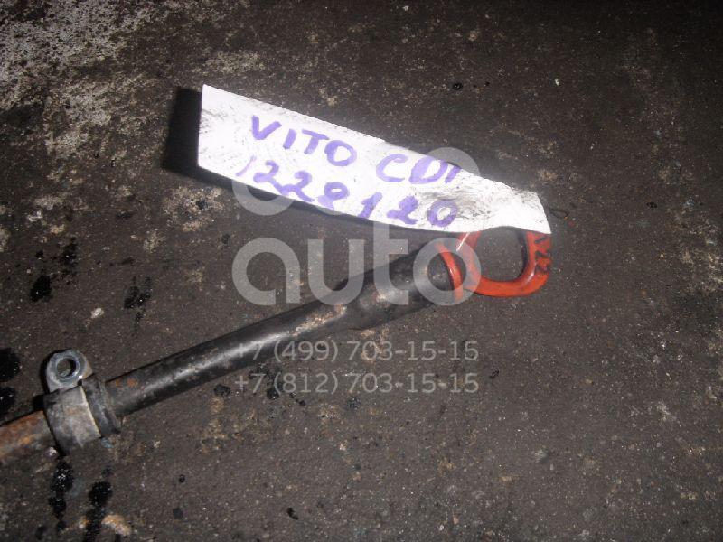 Щуп масляный для Mercedes Benz Vito (638) 1996-2003 - Фото №1